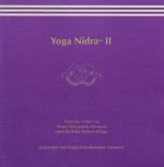 CD Yoga Nidra II
