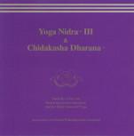 CD Yoga Nidra III von Swami Prakashananda Saraswati