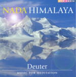 CD Deuter: Nada Himalaya