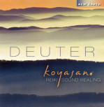 CD Deuter: Koyasan