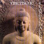 CD Klaus Wiese: Tibetische Klangschalen II