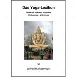 Das Yoga-Lexikon von Wilfried Huchzermeyer