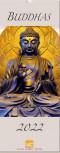 Wandkalender Buddhas 2022