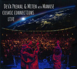 CD Deva Premal & Miten: Cosmic Connections Live
