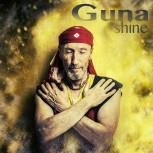 CD GUNA shine von Guna Nada Das