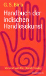 Handbuch der indischen Handlesekunst von G. S. Birla