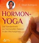 Hormon Yoga von Dinah Rodrigues