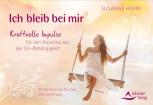 Kartenset: Ich bleib bei mir von Susanne Hühn