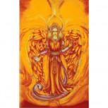 Engelkarte-Erzengel Jophiel