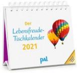 PAL Lebensfreude Tischkalender 2021