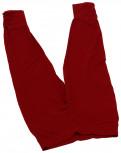 Yogahose für die Frau aus Bio-Baumwolle