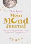 Mein Mond-Journal von Tanja Brock