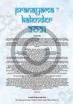 Pranayama Kalender 2021