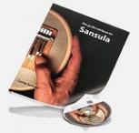 Hokema, Das große Lehrbuch für Sansula, mit mp3-CD, Conny Sommer