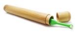 Swak, Zahnbürstenetui, Bambus