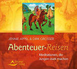 CD Jennie Appell, Dirk Grosser: Abenteuer-Reisen