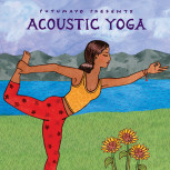 CD Putumayo: Acoustic Yoga