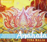CD Tina Malia: Anahata