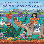 CD Putumayo: Asian Dreamland
