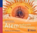 CD Atem - Kraftquelle deines Lebens