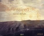 Wandkalender Be inspired 2022 von Nadia Attura