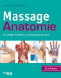 Massage-Anatomie von Dr. Abby Ellsworth und Peggy Altman