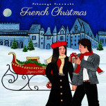 CD Putumayo: French Christmas
