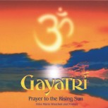 CD Gayatri - Prayer to the Rising Sun von Felix Maria Woschek