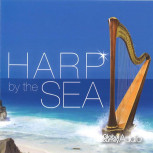 CD Harp by the Sea von Global Journey