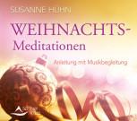 CD Susanne Hühn: Weihnachtsmeditationen