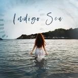 CD Indigo Sea von Ajeet Kaur