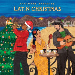 CD Putumayo: Latin Christmas