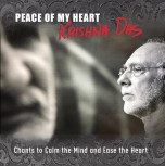 Doppel-CD Krishna Das: Peace of my Heart