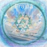 CD Prajñā von Johannes Vogt & Friends