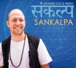 CD Sankalpa von Johannes Vogt & Friends