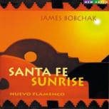 CD Santa Fe Sunrise von Nuevo Flamenco
