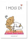 Der kleine Yogi - I mog di