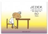 Der kleine Yogi - Jeder darf sich auch mal den ganzen Tag so fühlen