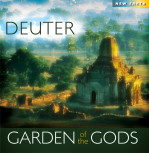 CD Deuter: Garden of the Gods