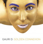 CD Gauri D. Reich: Golden Connexion
