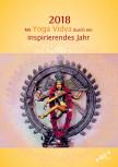 Yoga Vidya Kalender 2018