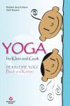Yoga für Klein und Groß. Buch und Karten von Barbara Schauer & Gerti Nausch