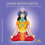Chakra-Mudra-Karten von Kalashatra Govinda