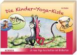 Die Kinder-Yoga-Kiste von Iris Binder