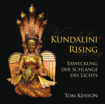 CD Tom Kenyon: Kundalini Rising