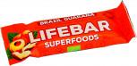 lifebar Brazil + Guarana 50g