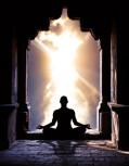 "Blankbook ""Meditation"""