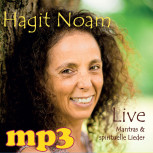 mp3 Hagit Noam Live - Mantras und spirituelle Lieder