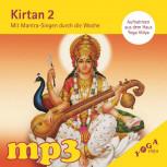 mp3 Kirtan 2: Mit Mantrasingen durch die Woche
