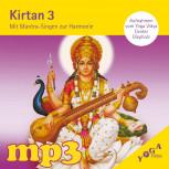 mp3 Kirtan 3: Mit Mantra-Singen zur Harmonie